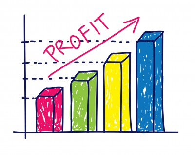 Increase sales profit revenue