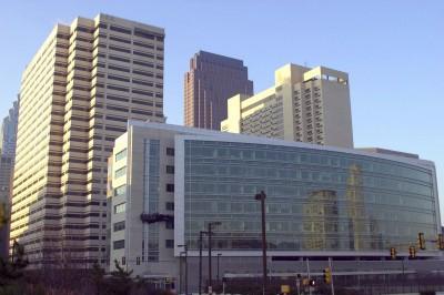 1039 26/05/2000 Sites Franklin Plaza USA Exterior