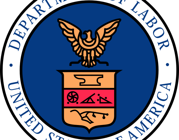 Labor Department DOL