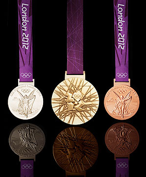 london-olympic-medals