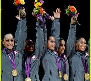 goldmedalgymnastics