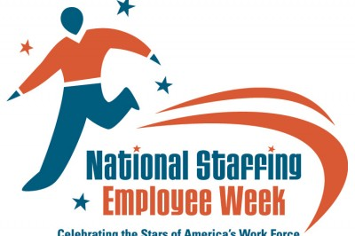 National Staffing Emp Week 2012