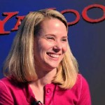 It's the Yahoo CEO's Big Opportunity to Become a Pioneer For Work-Life Issues
