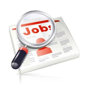 Hiring job ad