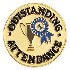 Attendance-Award