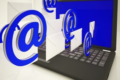 Email clutter - freedigital