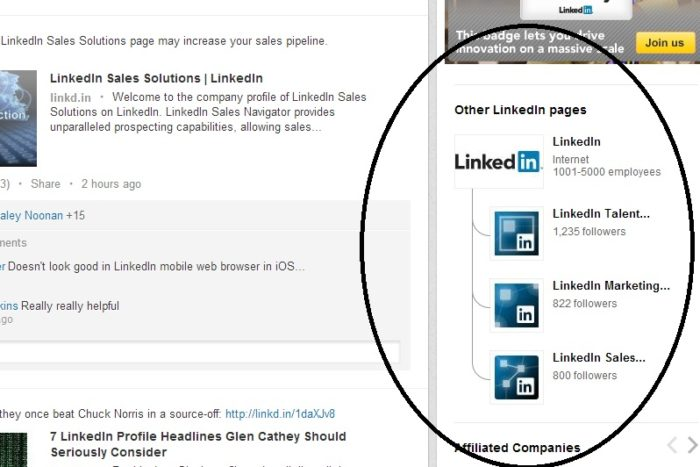 how to add multiple positions on linkedin