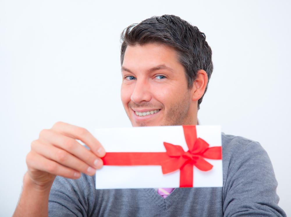 Что выбрать на подарок мужчине на день рождения 858