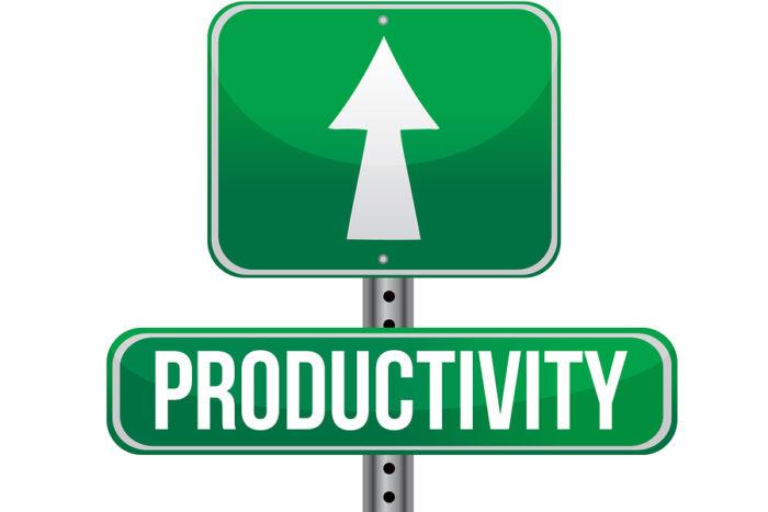 bigstock-Productivity-Road-Sign-43399612
