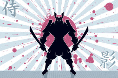 bigstock-Samurai-Background-52058761