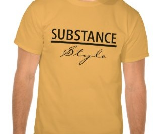 substance_over_style