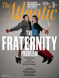 Atlantic Fraternity