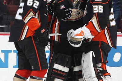 Ducks team 2 hockey