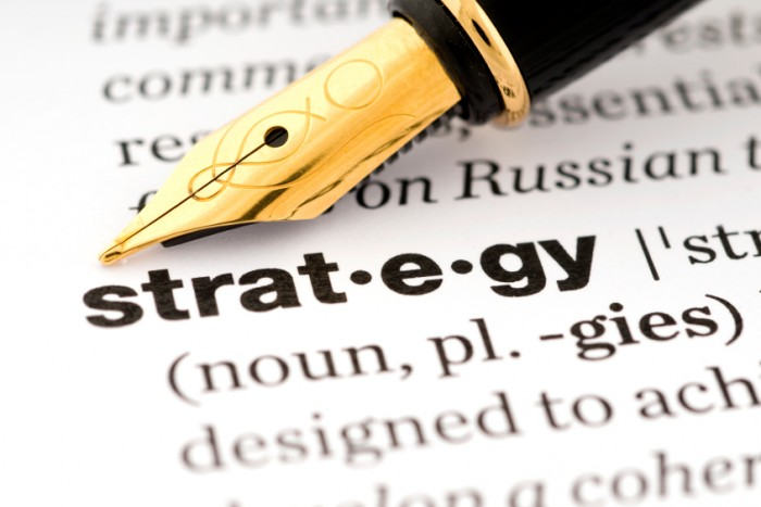 Here's What It Means to Be Strategic