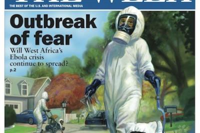 Ebola This Week