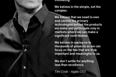 Applemanifesto
