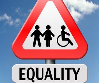 equality © kikkerdirk - Fotolia