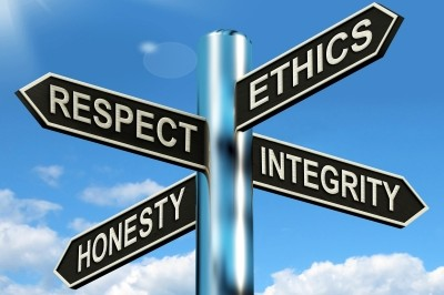ethics integrity sign-Stuart Miles-free