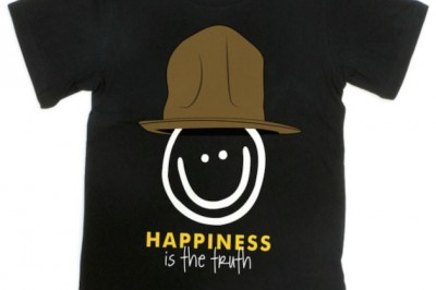 Happy-TShirt
