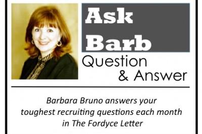 Ask Barb