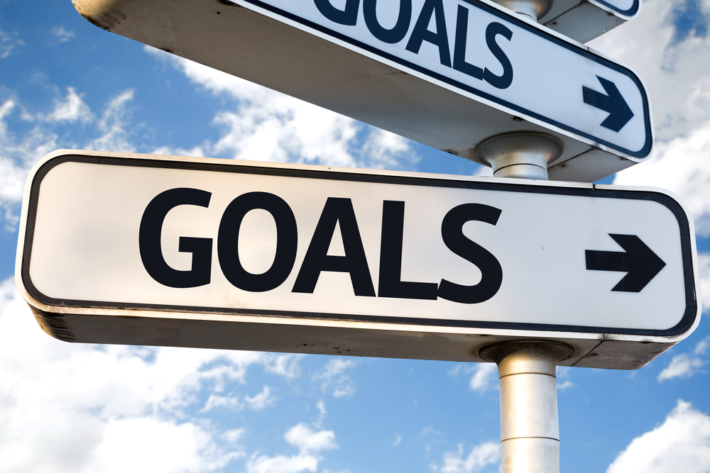 a description of how you set your goals and drives you into success Success: how to set and achieve goals practically any goal and why you should break down your goals into on structuring your goals for success.
