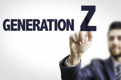 Gen Z Generation Z