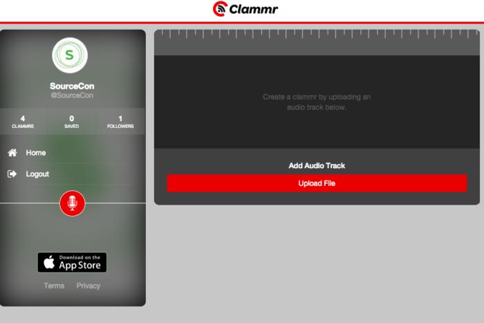 clammr 1