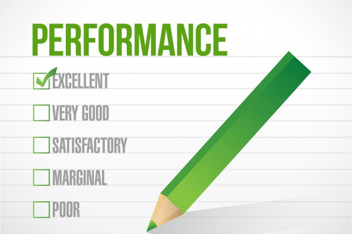 Performance improvement plan PIP evaluation