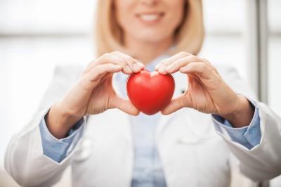 Leadership heart
