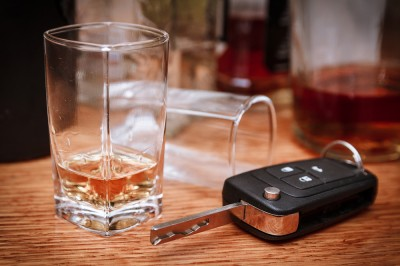 Drunk driving DUI