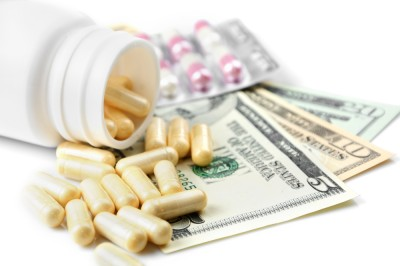 Drug costs health care