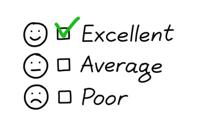 performance review evaluation