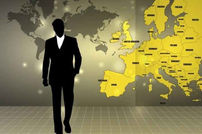 Europe recruiting-123RF