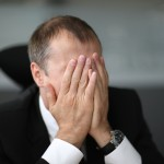 The New Job Blues: You're Hired, But Your New Boss Is Suddenly Fired