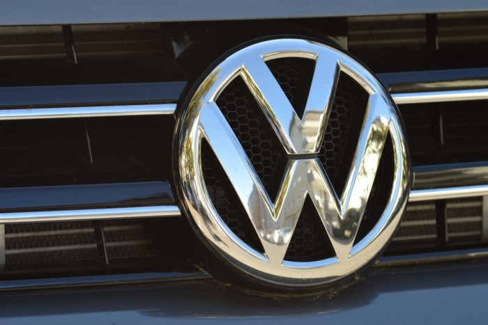 Today Is the 'Right Day' to Raid Volkswagen for Its Top Talent