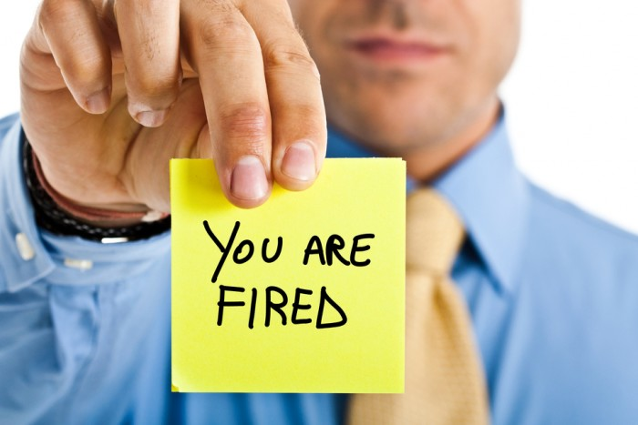 I Only Want to Hire People Who Have Been Fired – and Have Something to Prove