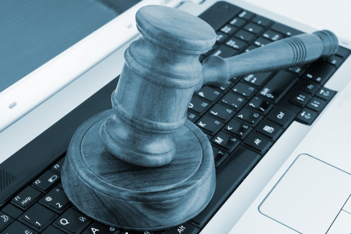 Is Sourcing Technology Against The Law? by @smheadhunter