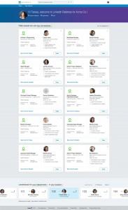 LinkedIn Referrals Employee Recommendations
