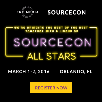 Join Us in Orlando for SourceCon All Stars!