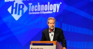 "The HR Technology conference was built into a ""must see"" event by Bill Kutik."