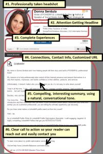 LinkedIn-Profile-Example