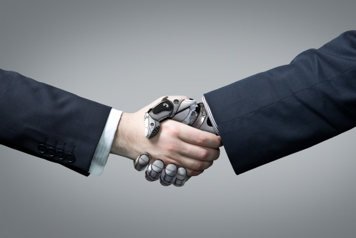 Machines or Humans — Who Will Win the Battle for the Future of Recruiting?