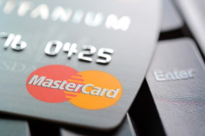 MasterCard Rolling Out Branding Campaign to Employees, Then Candidates
