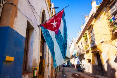 Cuba traveling in Cuba global