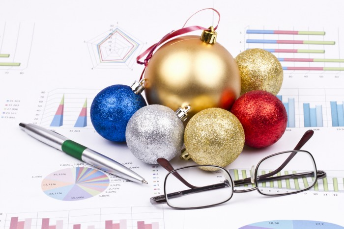 How Holiday Expectations Can Drastically Affect Employee Engagement