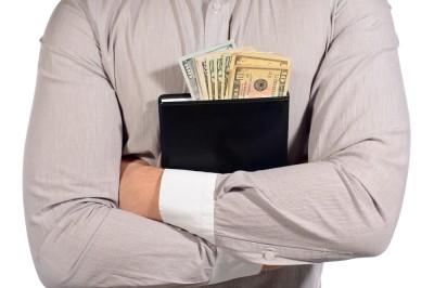 Employee payback