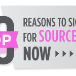 Top 10 Reasons to Sign Up for SourceCon Now!