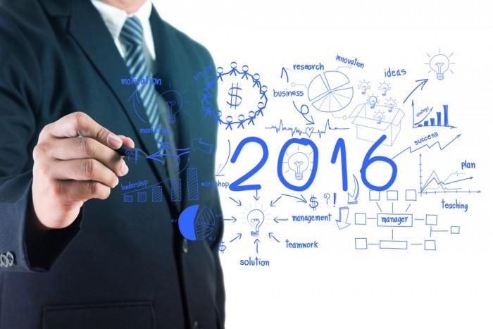 2016 forecasts