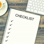 The Recruiter's Social Media Checklist (Infographic)