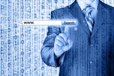 big 4 search
